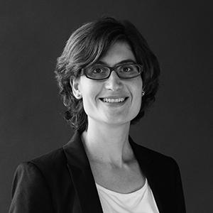 Dr. Corinne John, co-founder, Executive Vice President