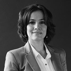 Dr. Marina Studart, Senior Project Leader